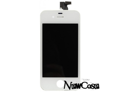 Дисплей для iPhone 4 (White)