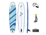 SUP-доска Bestway Compact Surf, 243x57x7 см