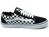 Vans Old School Black/White (41-45