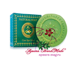 "Madame Heng Care Spa Mint Natural Balance Soap / Натуральное мыло СПА-уход ""Ментол"" (150 гр)"