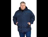 "Куртка демисезонная  ""Меркурий 2"" К-97/1 Размеры 76-82"