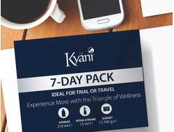 Kyani 7-Day Pack