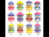 Интерактивные птички Picocos Пи-ко-ко
