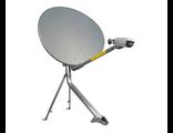 Решение #3.1 - Ka.Heavy. Cпутниковый интернет, телефония, видеонаблюдение, ВКС, статический IP - в одном решении (Ka-диапазон). Стоимость аренды от