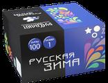 """Батарея салютов """"Русская зима """" (ADC100002)"""