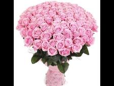 101 роза букет из 101 розы букет Феи