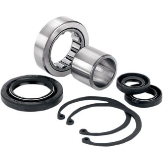 1120-0162 Drag Specialties INNER PRIMARY MAINSHAFT BEARING/SEAL KIT (99-06 Big Twin)