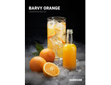 "Dark Side Soft ""Barvy Orange"" - Dark Side Софт ""Апельсин"" 100 гр."