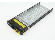 Салазки HP Drive Tray 2.5 inch SFF for HP 3par Storeserver 7000 / 7450 ,  710386-001