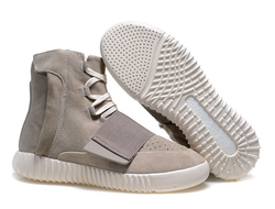 Adidas Yeezy Boost 750 by Kanye West мужские серые (41-45)