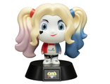 Светильник DC Suicide Squad Harley Quinn Icon Light