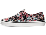 Vans Authentic Slim Flower (36-40) арт-008