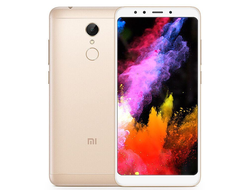 Xiaomi Redmi 5 4/32Gb Gold (Global)