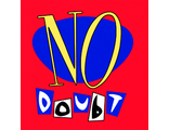 LP No Doubt (Interscope Records)