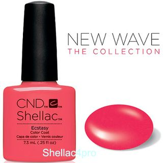 CND Ecstasy - NEW WAVE Collection 2017
