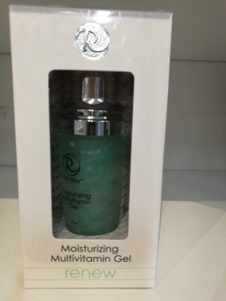 Renew Moisturizing Multivitamin Gel 50ml (копия)