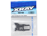 XRAY Graphite 1-Hole Front Suspsension Arm (Stiffener Arm)