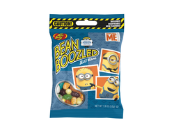 Jelly Belly Bean Boozled MINION Edition пакетик