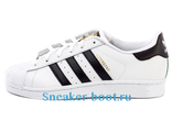 Adidas Originals Superstar White/Black (36-45)