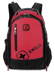 Рюкзак SWISSWIN 770 Red