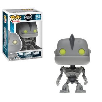 Фигурка Funko POP! Vinyl: Ready Player One: Iron GIant