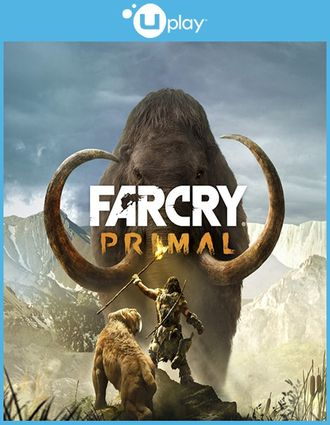 Far Cry: Primal [UPLAY] (PC)