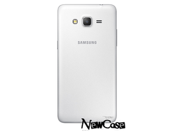 Задняя крышка Samsung Grand Prime G530H White