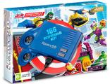 "Sega ""Hamy SD"" (166-in-1) Blue (Синий)"