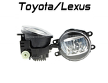 OPTIMA LED FOG LIGHT-807 Toyota/Lexus