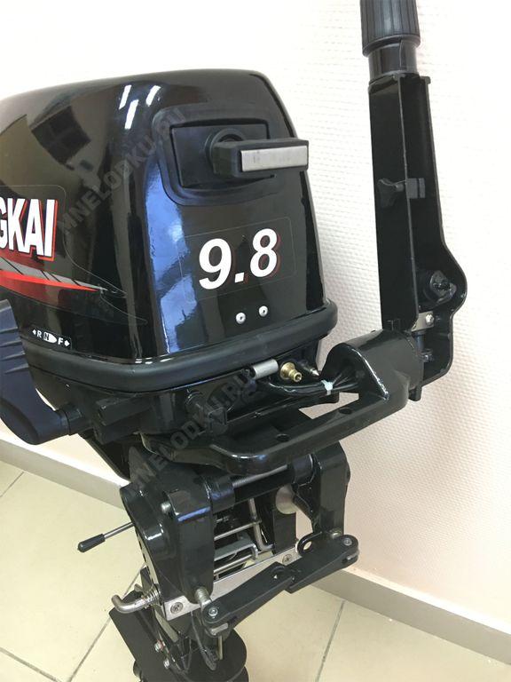 лодочный мотор из китая интернет магазин