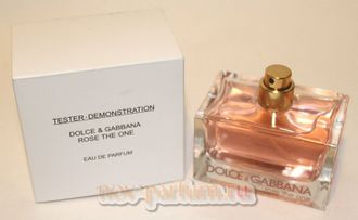 Dolce And Gabbana Rose The One 75ml