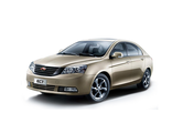 Geely Emgrand ЕС7 (2009+)