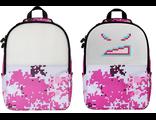 Пиксельный рюкзак для девочки Upixel Camouflage Backpack розовый