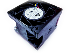 Вентилятор HP DL380 GEN9 Delta HIGH PERFORMANCE HOT PLUG FAN 777286-001 759250-001 ( 719079-B21, 796853-001, PFM0612XHE
