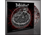 Inquisition Bloodshed Across The Empyrean Altar Beyond The Celestial Zenith 2LP colored