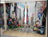 Улица Нью Йорка