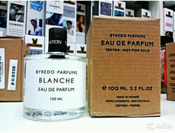 Byredo Parfums Blanche 100ml