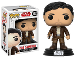 Фигурка Funko POP! Star Wars Poe Dameron