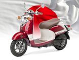 Скутеры с аукционов Японии в России без пробега по РФ