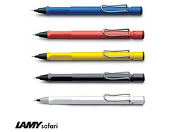 Lamy safari - Бестселлер