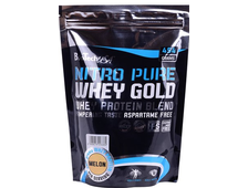 BioTech Nitro Pure Whey bag 454 г (ywq)