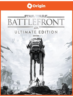 Star Wars: Battlefront - Ultimate Edition [ORIGIN] (PC) КЛЮЧ