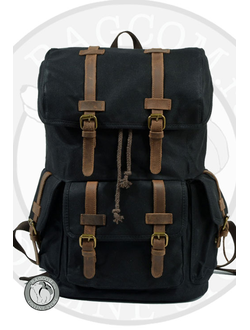 Рюкзак  Holdfeel Denver Black