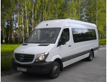 Mercedes - Benz Sprinter (20 мест)