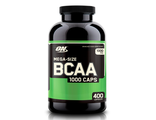 (Optimum Nutrition) BCAA 1000 Caps - (400 капс)