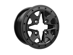 "Диск (Бэдлок) (14"") оригинал BRP 705502286 для BRP Can-Am MAVERICK X3 (Black Rim Model X3 Xds)"