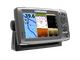 Картплоттер Lowrance Hook-7 Mid/High/DownScan™