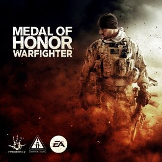 Medal of Honor Warfighter (цифр версия PS3) RUS
