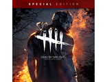 Dead by Daylight: Special Edition (цифр версия PS4)