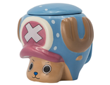 Кружка 3D ABYstyle: ONE PIECE: Chopper New World